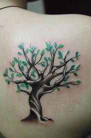 tree by daniel adamczyk tattoonow