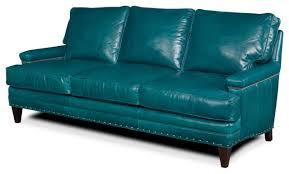 Armchair Leather Design Ideas Turquoise Leather Sofa Design Ideas Eva Furniture