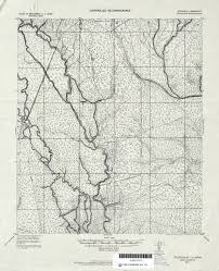 Jackson Ms Map Mississippi Topographic Maps Perry Castañeda Map Collection Ut