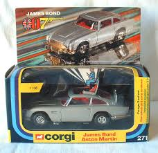 aston martin classic james bond corgi 271 james bond aston martin free price guide 8745