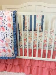 Shabby Chic Baby Bedding For Girls by 13 Best Shabby Chic Floral Crib Bedding For Girlie Nurseries