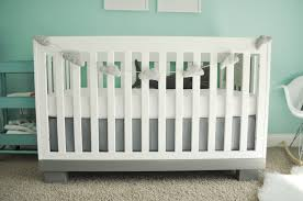 Modern 4 In 1 Convertible Crib by Lifespan Of A Crib Baby Crib Design Inspiration