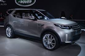 lr4 land rover 2017 next gen land rover discovery just the beginning motor trend