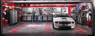 auto body shop floor plans gladiator garageworks storage organization flooring