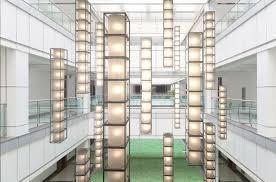 hotel lobby design interior design