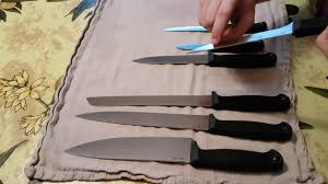 kitchen knives review cold steel kitchen knives review