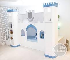 Bunk Bed Castle Castle Bunkbed