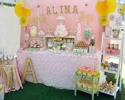 1st birthday ideas carousel 1st birthday party carousel dessert table and birthdays