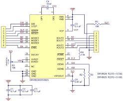 pololu drv8825 stepper motor driver carrier high current