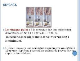 rincage pulsé chambre implantable picc line accphos 18 novembre pdf