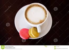 Nice Coffee Cups by Good Morning Or Have A Nice Day Message Concept White Cup Of F