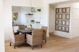 albuquerque hardwood flooring dining room contemporary with