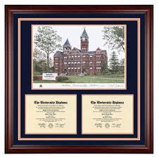 auburn diploma frame auburn diploma frames by school diploma frame co