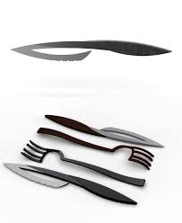 cool kitchen knife set
