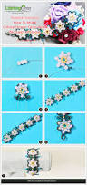 Pandahall Tutorial On How To 2404 Best Beads Bracelet Images On Pinterest Beaded Jewellery