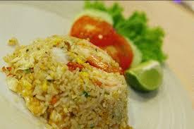 comment cuisiner du riz recette riz sauté au saté 750g