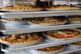 i ll bring dessert bake shop busy for thanksgiving