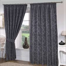 Floral Lined Curtains Emma Barclay Seattle Paisley Floral Print Pencil Pleat Lined