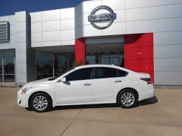 altima nissan 2014 used cars 2014 nissan altima 2 5 s galesburg nissan