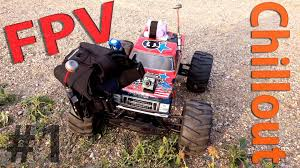 nitro circus rc monster truck rc cars compilation fpvtv