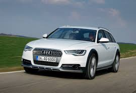 audi a6 allroad 2012 running costs parkers