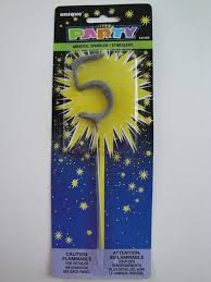 sparkler candles party goods warehouse toys novelty items sparklers