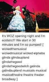 Wicked The Musical Memes - 25 best memes about galinda galinda memes