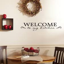 decor captivating kitchen decals for wall decoration lettering wall quote kitchen decals for decoration ideas