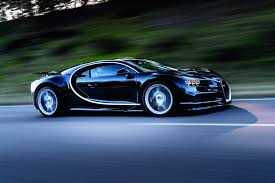 us spec bugatti chiron caught out in the open