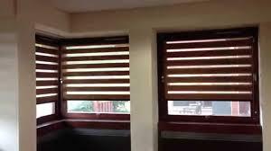 motorised vision blinds solo blinds youtube