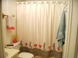 Pink And Yellow Shower Curtain pink flower shower curtain alitary com