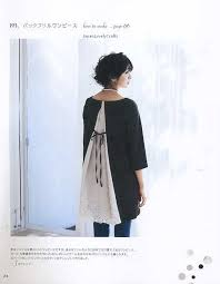 pattern for japanese top on sewing bee 202 best yoshiko tsukiori japanese style sewing images on