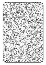 zen patterns coloring pages pin by ilgın on zentangle boyama pinterest
