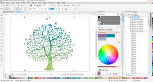 membuat poster dengan corel draw x7 download corel draw x7 2016 gratis area unduh