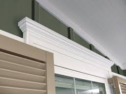 Pvc Exterior Door Trim by Royal Building Products