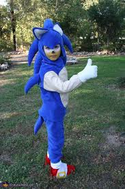 Designer Kids Halloween Costumes 25 Sonic Costume Ideas Sonic Character