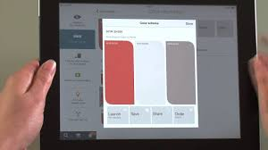 colour scheming with the dulux visualizer app youtube