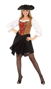 Pirates Caribbean Halloween Costume Pirates Caribbean Fancy Dress Fancydress365 Fancy