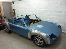 porsche 914 modified 911uk com porsche forum specialist insurance car for sale