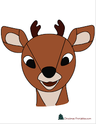 pin the nose on rudolph and christmas word scramble printables