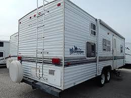 1999 fleetwood wilderness 27x travel trailer wichita falls tx