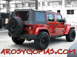 vossen jeep wrangler aros y gomas inc u0027s most recent flickr photos picssr
