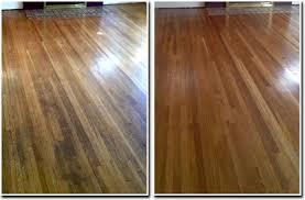 hardwood floor water damage restoration repair services in