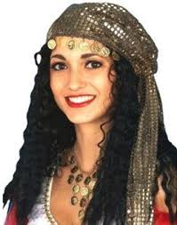gypsy makeup and costume ideas photo fancy dress fun