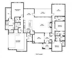custom home floor plans 25 best house floorplans images on blueprints for