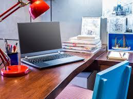 aménagement bureau à domicile aménager bureau à domicile un endroit calme et plein de style