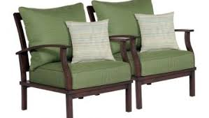 Allen Roth Patio Set Cushions Allen And Roth Patio Furniture Replacement Parts Home