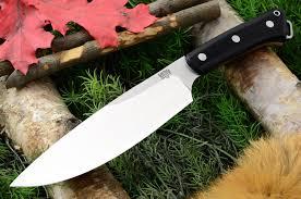 Bark River Kitchen Knives Magnum Fox River