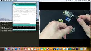 sketch para mac mac os instalação dos drivers para ch340 e cp210x