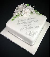 60th wedding anniversary ideas 60th wedding anniversary cakes food photos